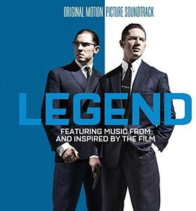 Legend /  O.S.T. [Import]