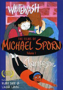 The Films of Michael Sporn: Volume 1