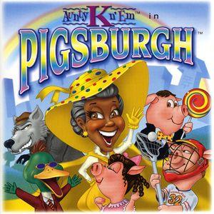 Aunty K N'em in Pigsburgh