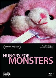 Hungry for Monsters