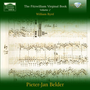 Fitzwilliam Virginal Book 2