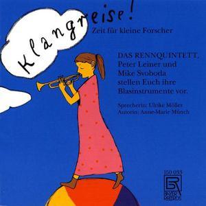 Klangreise-Zeit Fur Kleine for