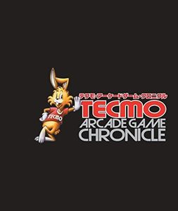 Tecmo ARCAde Game Chronicle (Original Soundtrack) [Import]