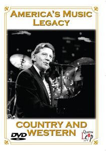America's Music Legacy: Country & Western
