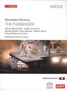 Passenger [Import]