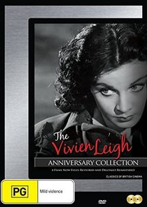 Vivien Leigh Anniversary Collection [Import]