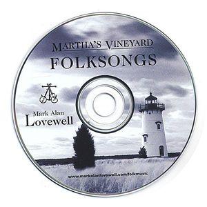 Marthas Vineyard Folksongs