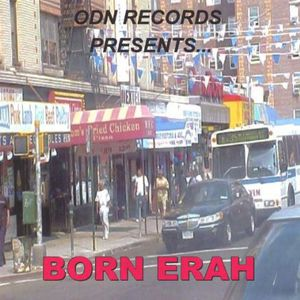 Born Erah