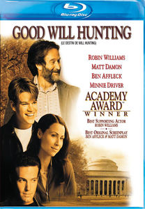 Good Will Hunting [Import]