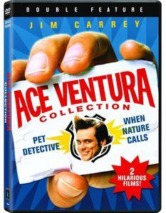 Ace Ventura Collection