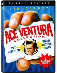 Ace Ventura Collection