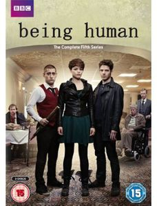 Being Human-Series 5 [Import]