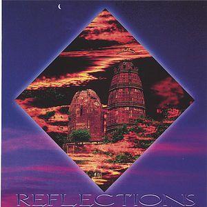 Reflections-Krsna Vision 4