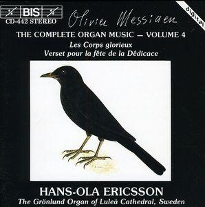 Complete Organ Music 4