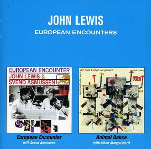 European Encounters [Import]