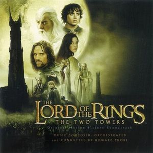 Lord of the Rings: Two Towers (Original Soundtrack) [Import]
