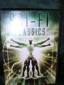 Great Sci-Fi Classics: Volume 11