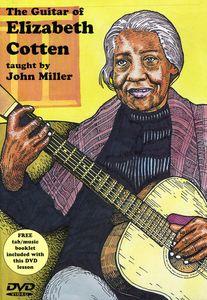 The Guitar of Elizabeth Cotten