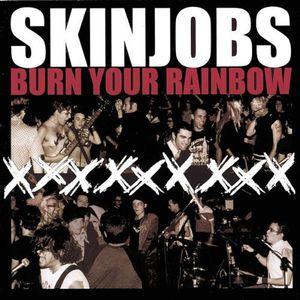 Burn Your Rainbow