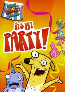 Almost Naked Animals: It's My Party
