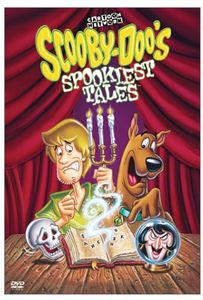 Spookiest Tales