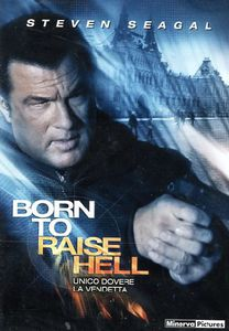 Born to Raise Hell [Import]