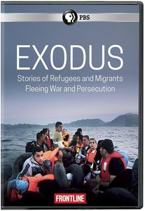 Frontline: Exodus