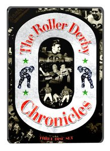 Roller Derby Chronicles