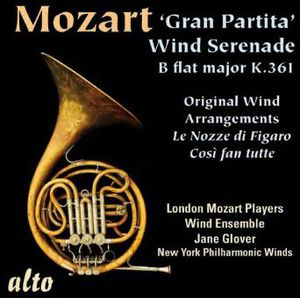 Gran Partita Wind Serenade