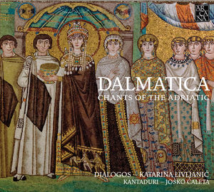 Dalmatica- Chants Of The Adriatic