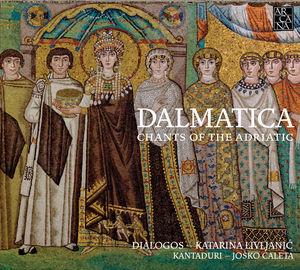 Dalmatica- Chants Of The Adriatic