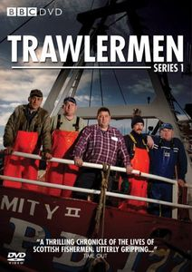 Trawlermen: Series 1 [Import]