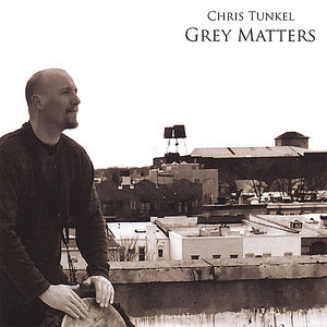 Grey Matters