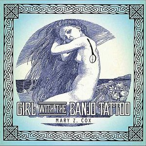 Girl with the Banjo Tattoo
