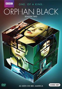Orphan Black: Season Two