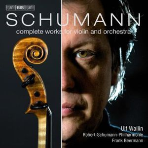 Complete Works for Violin & Orchestra