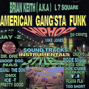 American Gang'sta Funk
