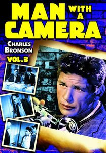 Man With a Camera: Volume 3