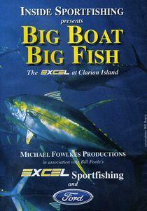 Big Boat Big Fish