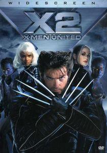 X-2: X-Men United