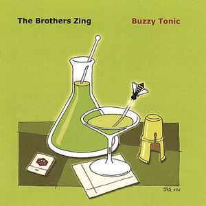 Buzzy Tonic