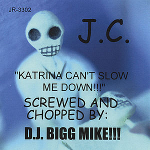 Katrina Can't Slow Me Down!!-Screwed & Chopped