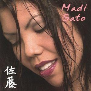 Madi Sato