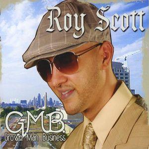 G.M.B Grown Man Business