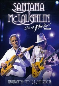 Invitation to Illumination: Live at Montreux 2011