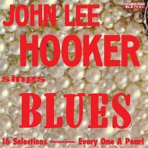Sings Blues