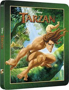 Tarzan [Import]