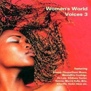 Women's World Voices, Vol. 3