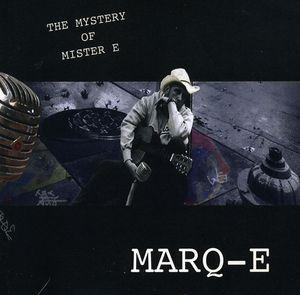 Mystery of Mister E