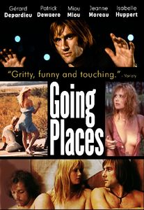 Going Places